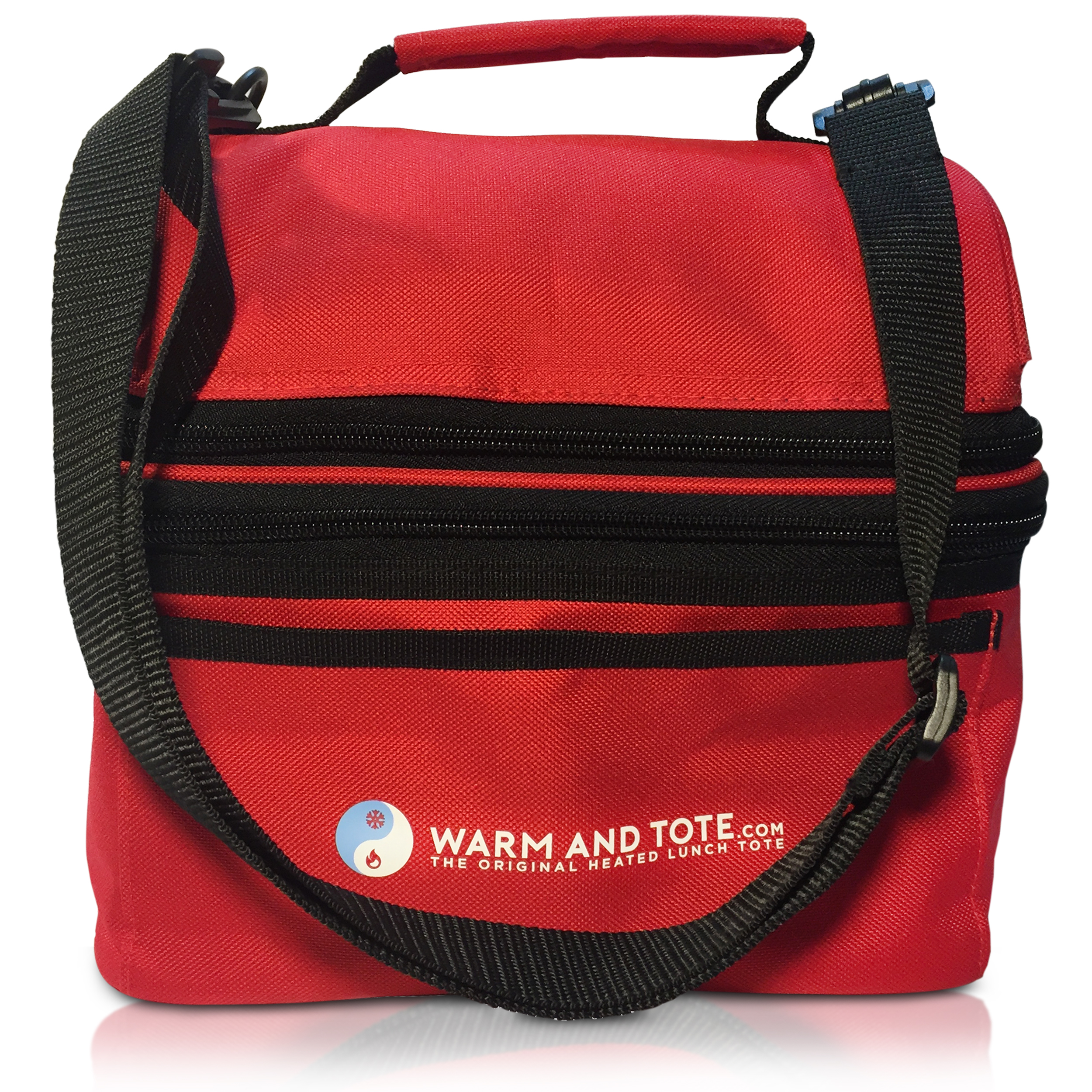 Shop Here For Heated Lunch Totes